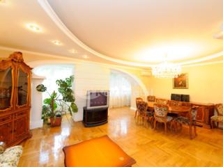 Vă propunem spre chirie apartament spațios cu 5 camere, amplasat ...