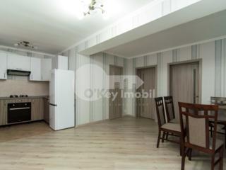 Se oferă spre chirie apartament cu 3 camere în sect. Botanica pe ...