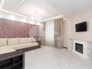 Vă propunem spre chirie apartament modern bazat pe simplitate și ...