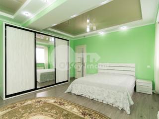 Se oferă spre chirie un apartament luminos și confortabil, situat ...