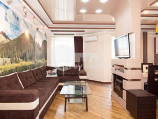 Spre chirie un apartament superb în centrul orașului. Locuința cu ...