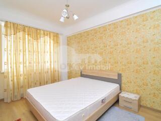 Oferim spre chirie un apartament spațios, cu un design modern, ...