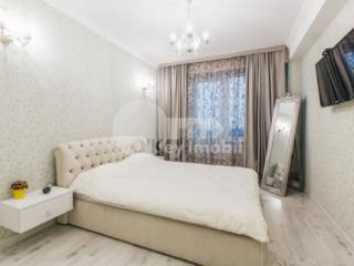 Spre chirie apartament cu 2 camere în centrul orașului. Imobilul ...