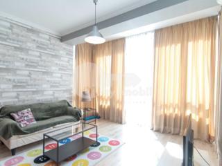 Spre chirie apartament cu o cameră + living. Situat pe str. Lev ...