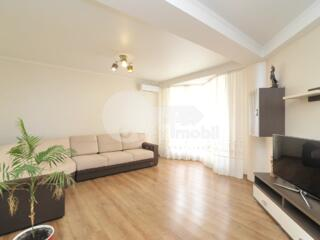 Oferim spre chirie un apartament superb cu 1 cameră în Centrul ...