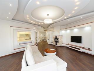 Se oferă spre chirie apartament de lux cu 3 camere în sect. ...