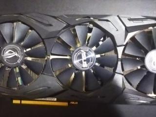 Продам GTX1080-8G