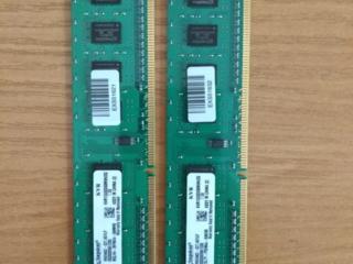 Ddr3 4gb двумя плашками