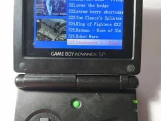 Продам игровую (рабочую) приставку GAME BOY