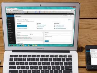 Создание и администрирование веб-сайтов