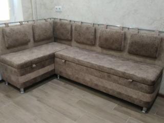Изготовление мягкой мебели на заказ и ремонт в Тирасполе, Бендеры.