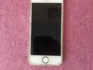 Iphone se 64 gb 120$