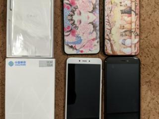 2 хороших телефона Сяоми Redmi 4X