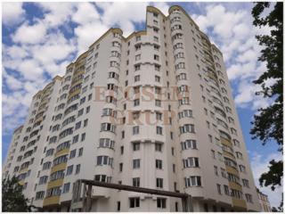 Se vinde apartament de 57m2. Botanica. VARIANTA ALBA PERSONALIZATA!