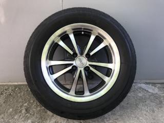 Bridgestone Ecopia EP150 Лето на дисках LAWU YL-974 - 4 шт. / б. у.