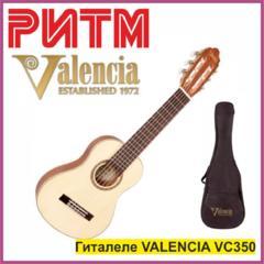 "Гиталеле VALENCIA VC350 в м. м. ""РИТМ"""
