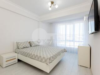 Vă propunem spre chirie apartament excelent cu 1 cameră+living, ...
