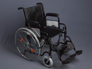 Инвалидная коляска, ходунки - новые