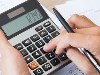 Главный бухгалтер учет, восстановление финансовой налоговой отчетности