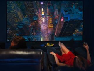 Новый VIP кинотеатр