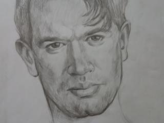 Портреты, картины на заказ!!!