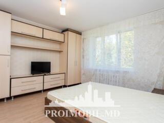 Spre chirie apartament, Rîșcanovca, str. N.Dimo, suprafața de 63 mp,
