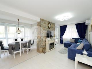 Se oferă spre chirie apartament modern amplasat într-o zonă cu ...