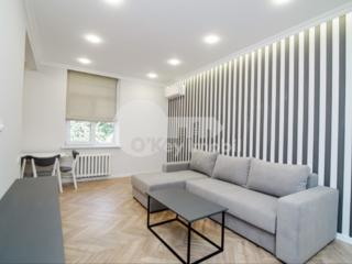 Vă propunem spre chirie apartament superb cu 2 camere. Amplasat ...