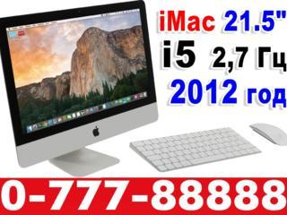 """ПРОДАМ iMac 21,5"""" i5 2,7Гц Тонкий 2012 год ✅СРОЧНЫЙ ВЫКУП iMac MacBook"""