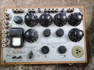 Потенциометр упип-60. 25уе