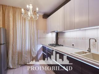Spre chirie apartament, situat la etajul 2 din 9, Telecentru, str. ...