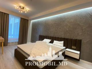 Spre chirie apartament în bloc nou, situat la etajul 9, Rîșcani, bd. .