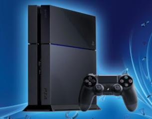 PlayStation 4, 500GB FAT + 2 Dualshock controller + Motion controller