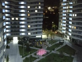 Квартира с евроремонтом, посуточно, 500 леев сутки, 400 леев - ночь