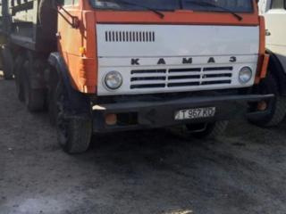 КАМАЗ 5511, КАМАЗ 5410