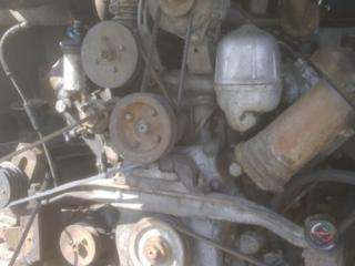 Двигатель ЯМЗ-236;238