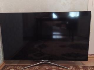 Продам Samsung smart TV. Диагональ 55 дюймов. На запчасти