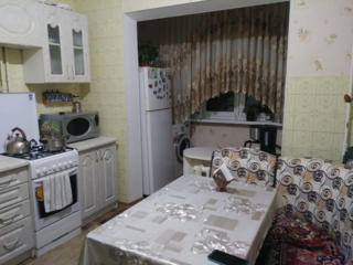 Apartament, raionul Buiucani