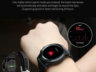 Продам настоящие СМАРТ часы на Android 4,4 microwear H1 smart watch.