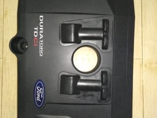 Накладка (крышка) двигателя
