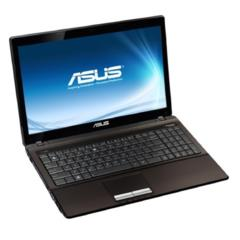 Ноутбук Asus K53U-SX152D +ПОДАРОК! Геймпад DEFENDER GAME MASTER CLASIK