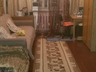 Продам 2 комнаты в общежитии Совхоз, общ. пл. 40 м2