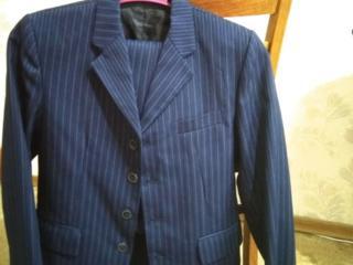 Школьный костюм для мальчика 9-11 лет