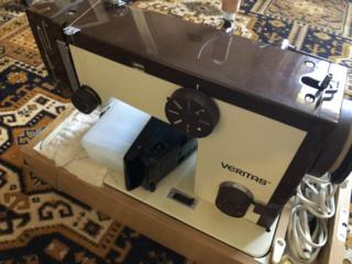 Продам швейную машинку Veritas, электрическую.