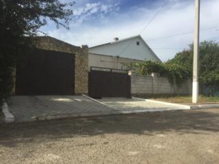 Дом на Борисовке