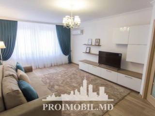 Spre chirie apartament în bloc nou, situat la etajul 4 din 10, ...