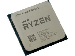 AMD Ryzen 7 3800XT Socket AM4 105W