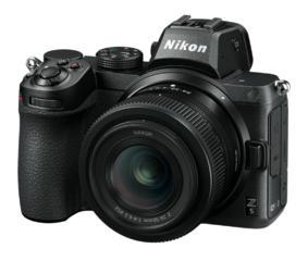 Nikon Z 5 + 24-50mm f/4-6.3 / VOA040K001 /