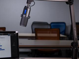 Thronmax Stand Desk Arm Zoom USB S3 / TM-S3-USB