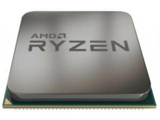 CPU AMD Ryzen 5 3600X /